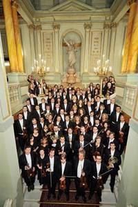 Orquesta del Gran Teatre del Liceu de Barcelona