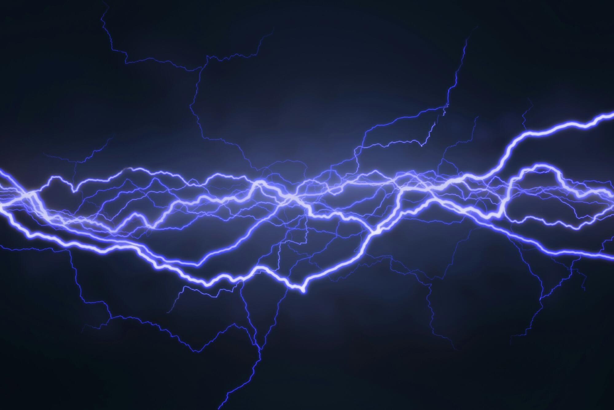 Qu es la electricidad lenguas for Electricidad