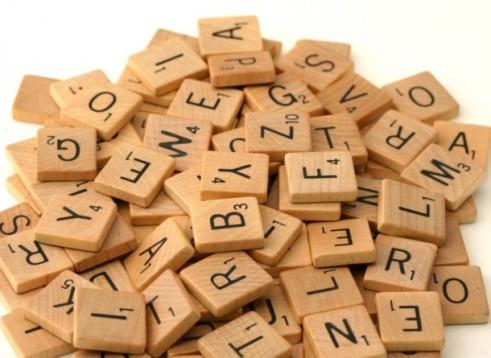 análisis de palabras
