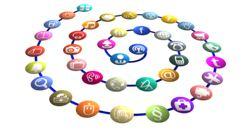 Iconos como elementos de la localización