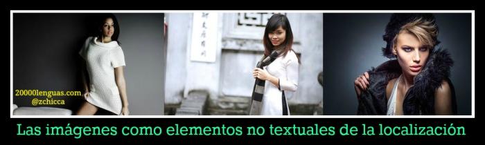 imágenes como elementos no textuales de localización