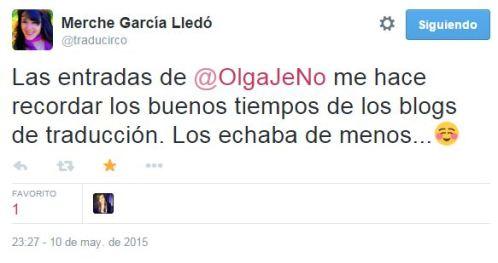 Merche García Lledó