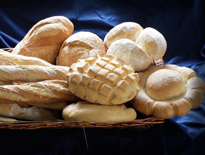 Pan y el origen de la palabra fleca
