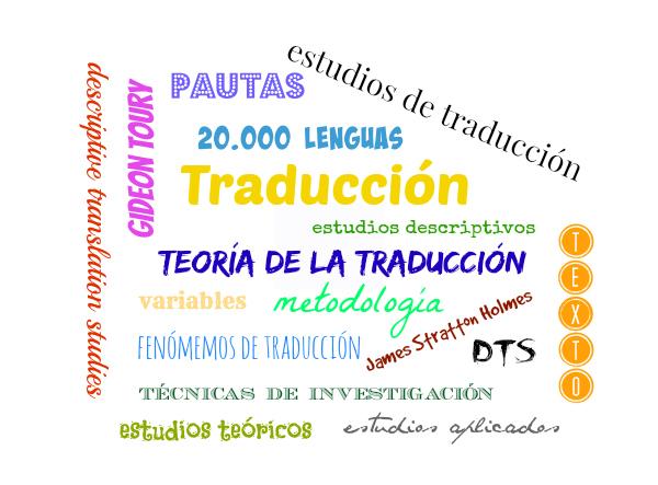 Estudios de traducción