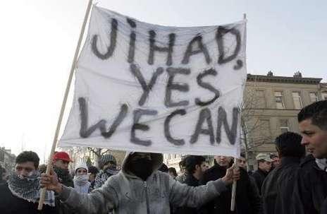 Qué significa Yihad
