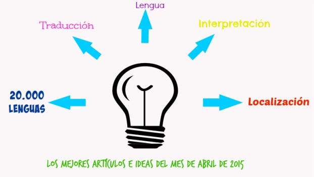 ideas de traducción e interpretación de abril de 2015