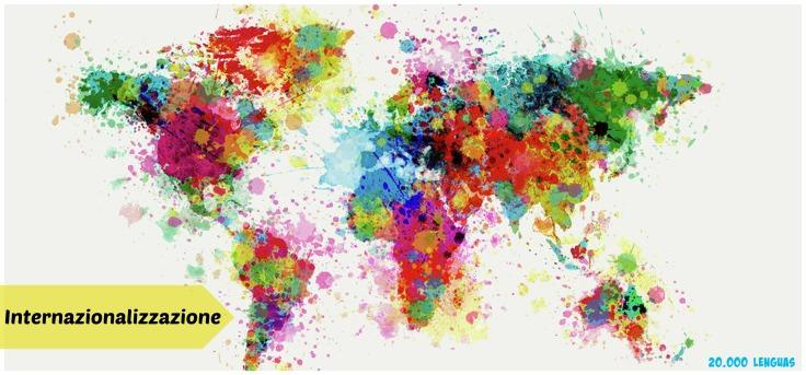 Internazionalizzazione e traduzione