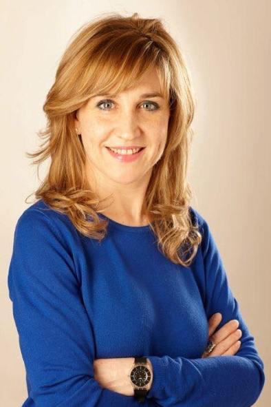 Mercedes Pacheco traductora médico-científica del inglés al español