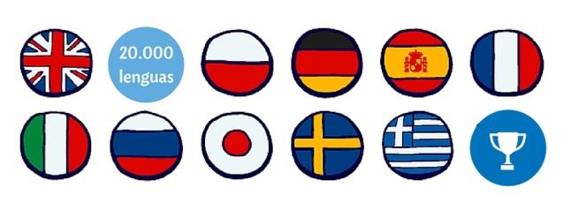 Concursos de traducción e interpretación