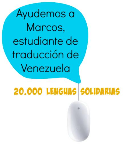 traducción solidaria