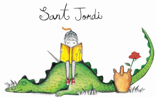 Libros de traducción e interpretación para Sant Jordi 2016