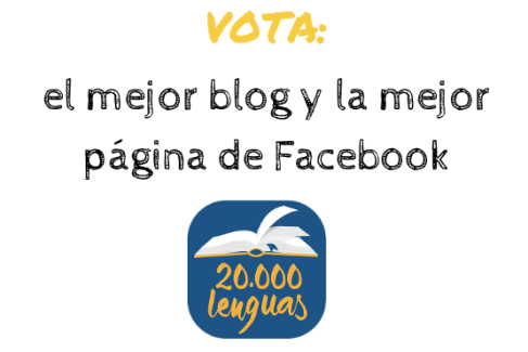 Mejor blog profesional de traducción 2016